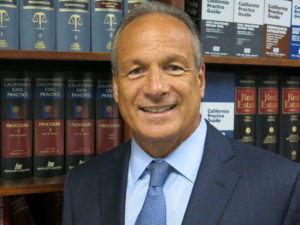 Alex Galindo PI Lawyer
