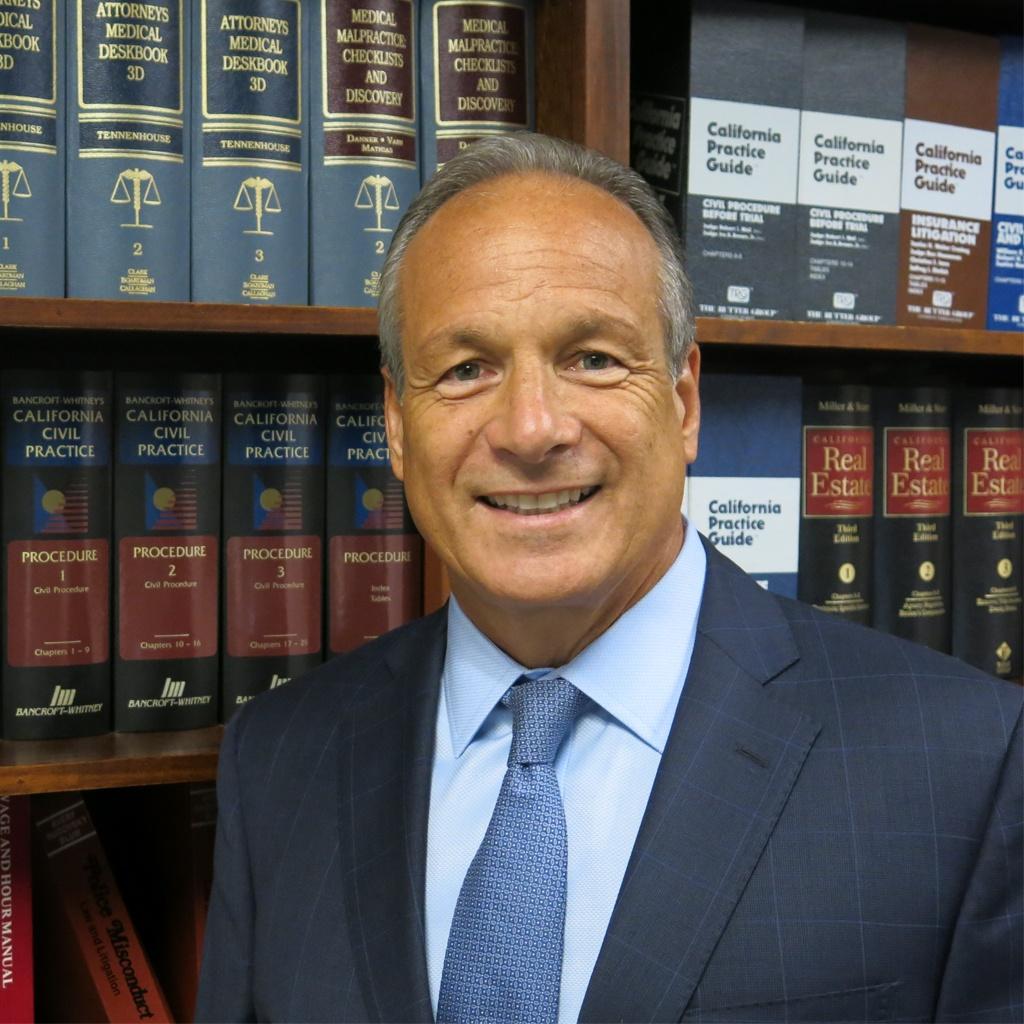 Alex Galindo PI Lawyer
