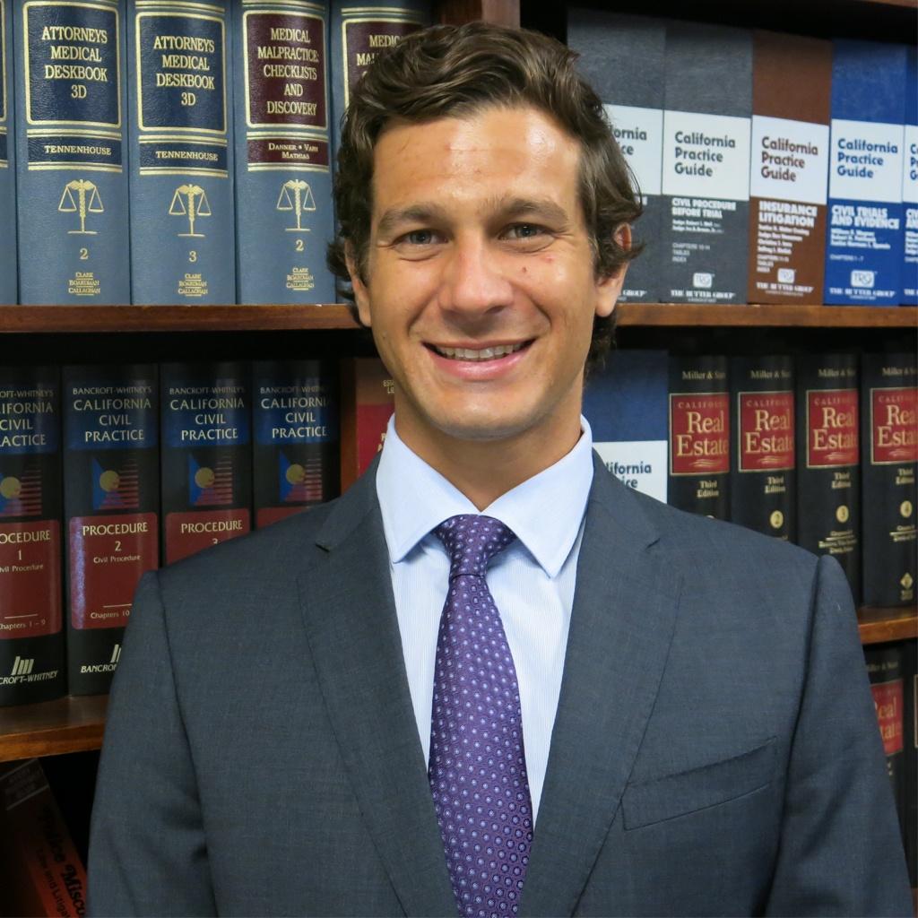 Max Galindo Lawyer CGS