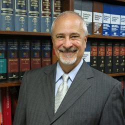 LA Business Litigation Lawyer