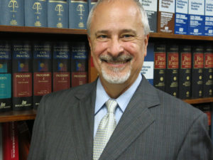 LA Business Litigation Lawyer