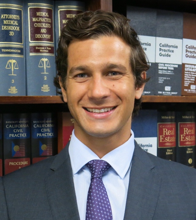 Max Galindo Lawyer CGS